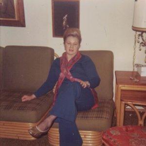 Aunt Lucille